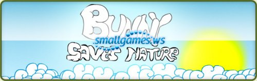 Bunny Saves Nature