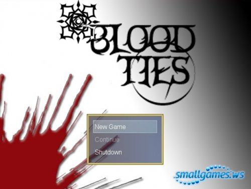 Blood Ties jRPG
