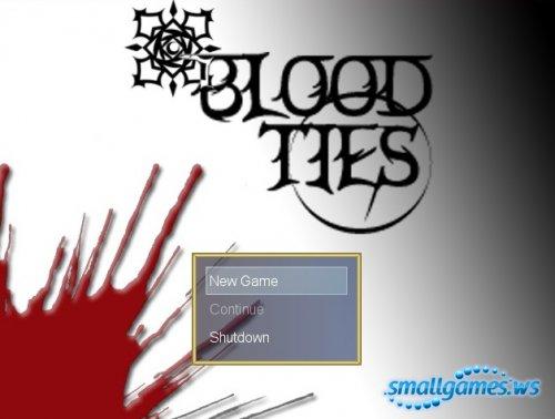 Blood Ties jRPG