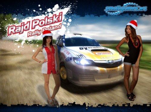 Rally Poland / Rajd Polski