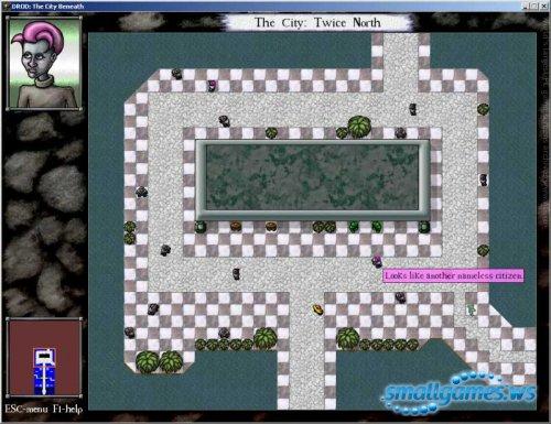 DROD. Секреты подземного царства