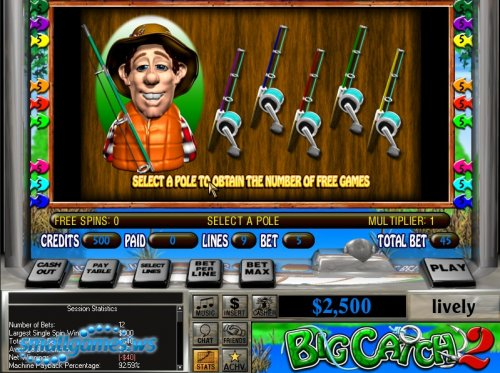 Reel Deal Slot Quest: Under the Sea