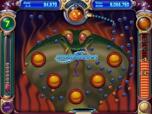 All Peggle Portable (2010/Eng)