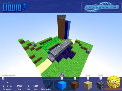 Liquid Cubed v1.0.3с