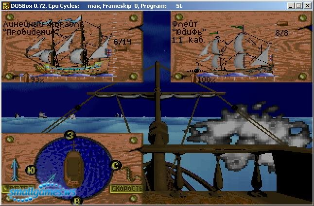Скачать торрент морские легенды