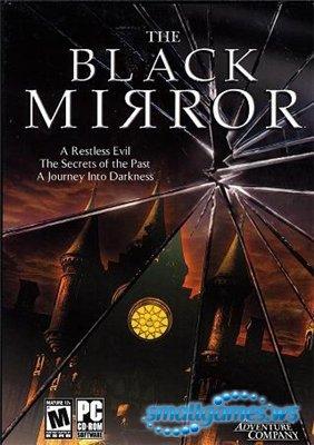Прохождение игры Black mirror / Черное зеркало