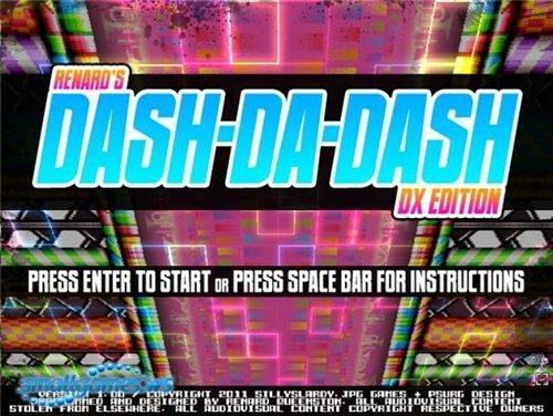 DASH-DA-DASH
