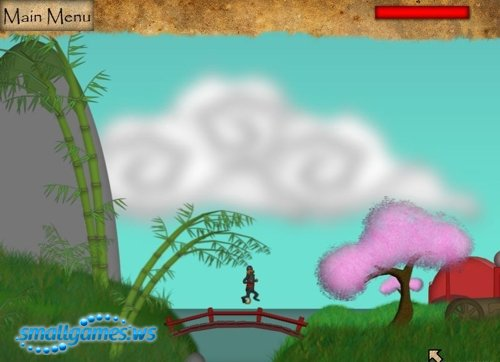 Ninja Monkey (2008/ENG)