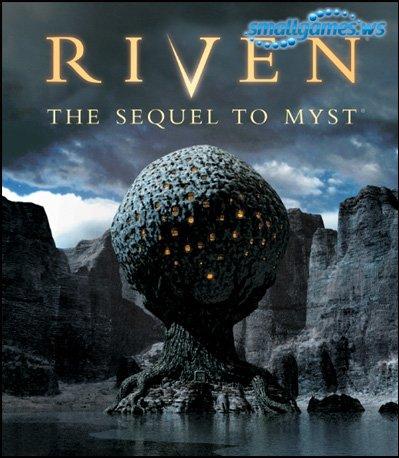 Прохождение игры Riven: The Sequel to Myst