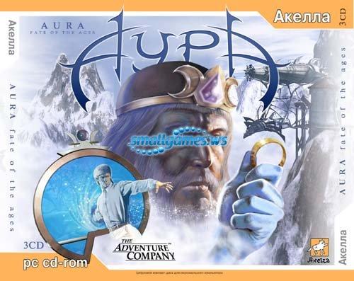 Прохождение игры AURA: Fate of the Ages
