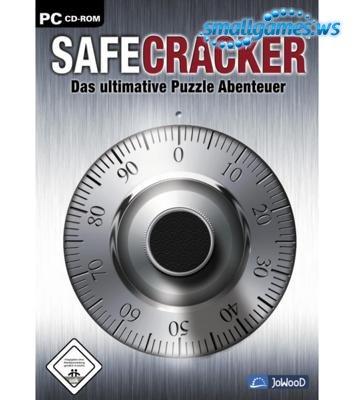 Прохождение игры Safecracker / Взломщик