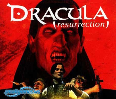 ����������� ���� Dracula: Resurrection / �������: �����������