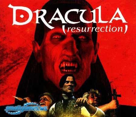Прохождение игры Dracula: Resurrection / Дракула: Возвращение