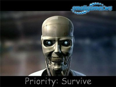 Priority: Survive (2008/ENG)