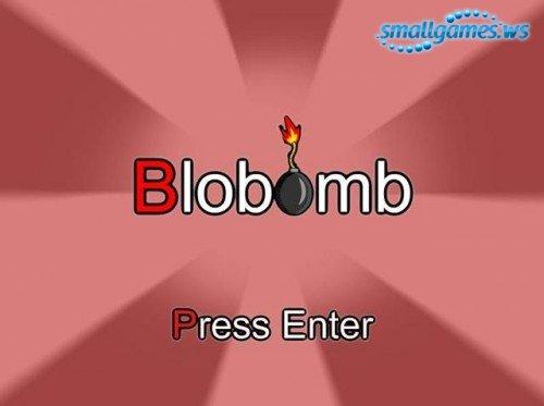 Blobomb