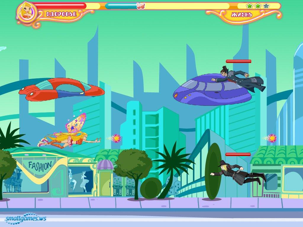 скачать игру Winx Club свидание стеллы на компьютер бесплатно - фото 9