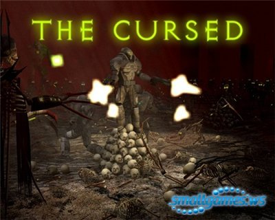 The Cursed v1.10 (2011/ENG)