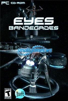 Eyes Bandegades 3D (2010/ENG)