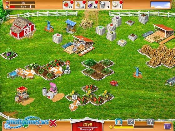 скачать игру на андроид реальная ферма - фото 10