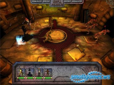 Kingdom Elemental Tactics v1.56 (2008/ENG)