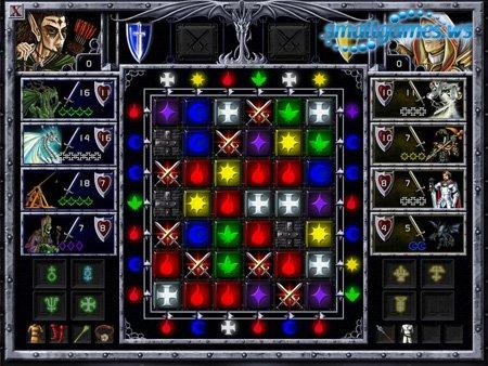 Puzzle Kingdoms (Русская версия)