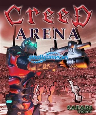 Creed Arena (2010/ENG)