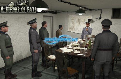 Прохождение игры Архивы НКВД Охота на фюрера Операция Валькирия