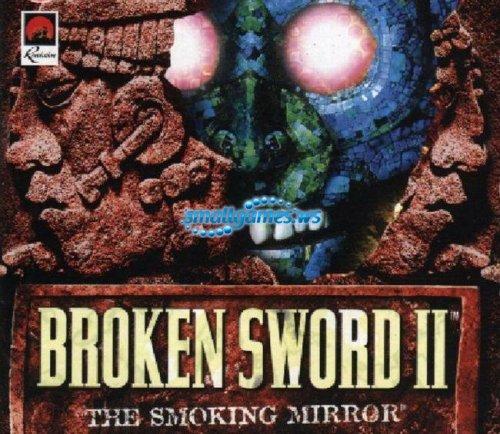 Прохождение игры  Broken Sword: The Smoking Mirror / Сломанный меч. Дымящее ...