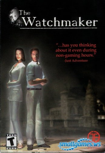 ����������� ���� The Watchmaker / ����� ��������