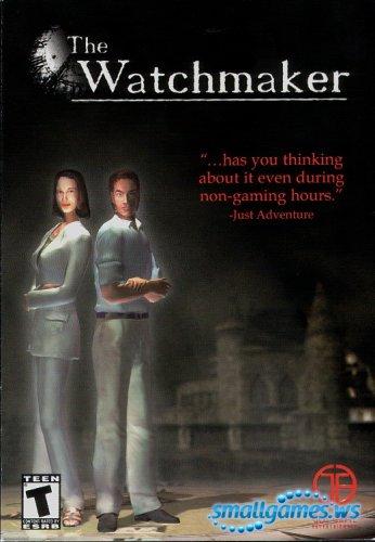 Прохождение игры The Watchmaker / Тайна маятника