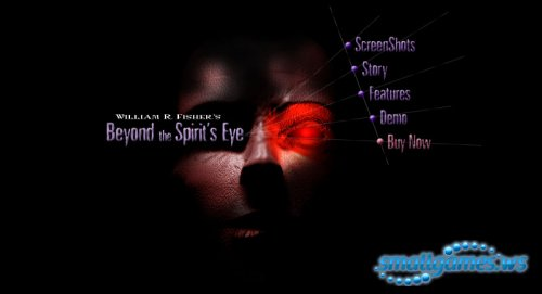 Прохождение игры Last Half of Darkness: Beyond the Spirit's Eye / Last Half of Darkness: Время вампиров