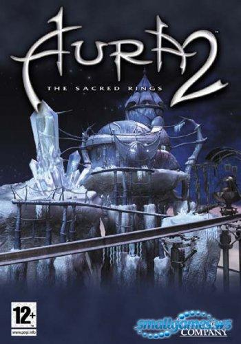 Прохождение игры Aura 2: The Sacred Rings / Аура 2: Кольца Судьбы
