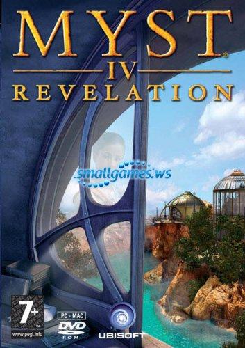 Прохождение игры Myst IV: Revelation