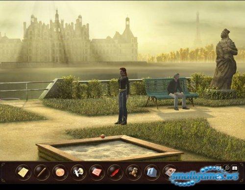 Прохождение игры Secret Files 2: Puritas Cordis / Секретные материалы 2. Puritas Cordis