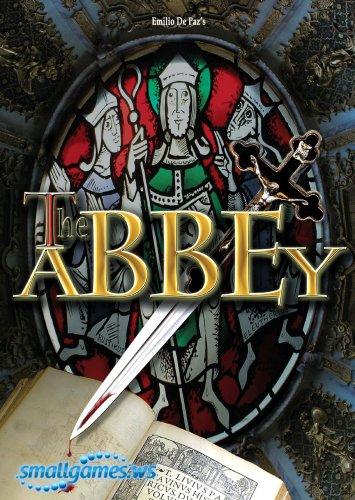 Прохождение игры The Abbey / The Abbey: Мистическое убийство