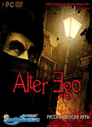 Прохождение игры Alter Ego