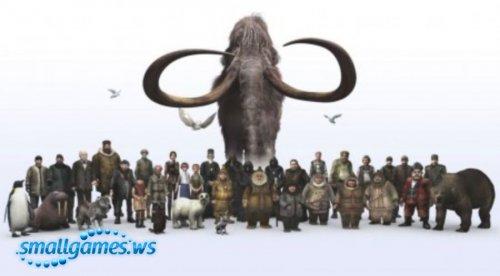 Прохождение игры Syberia / Сибирь