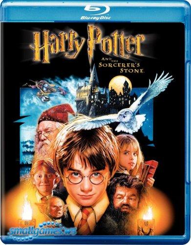 Прохождение игры Harry Potter and the Sorcerer's Stone / Гарри Поттер и философский камень