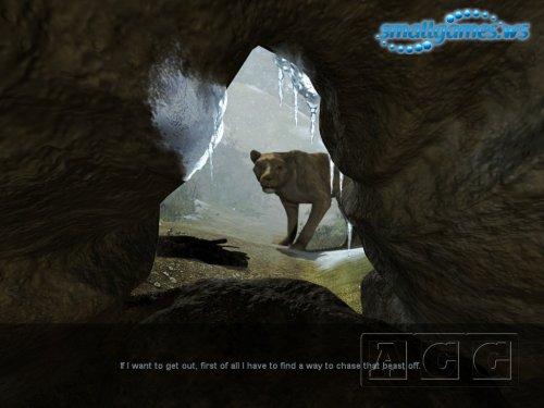 Прохождение игры ECHO: Secrets of the Lost Cavern / Тайна забытой пещеры