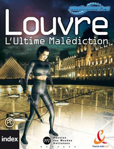 Прохождение игры Louvre: The Final Curse / Лувр: Последнее проклятие