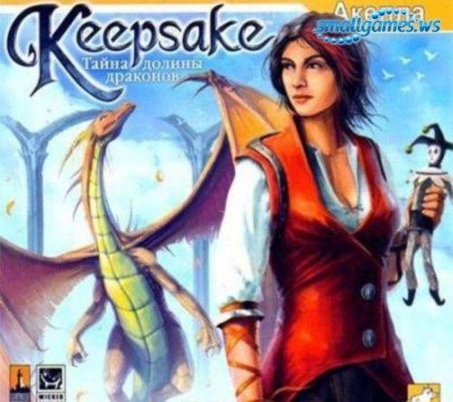 Прохождение игры Keepsake: Тайна долины драконов