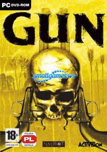 Прохождение игры Gun