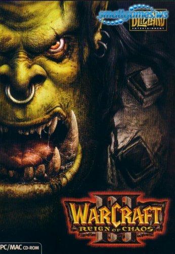 Прохождение игры WarCraft III