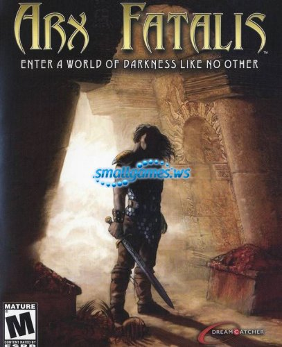 Прохождение игры Arx Fatalis