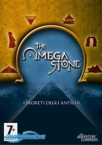 Прохождение игры The Omega Stone: Riddle of the Sphinx II / Портал Времён. Вторая загадка Сфинкса