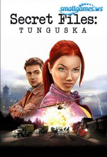 Прохождение игры Secret Files: Tunguska / Тунгуска: Секретные материалы