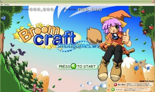 Broom Craft