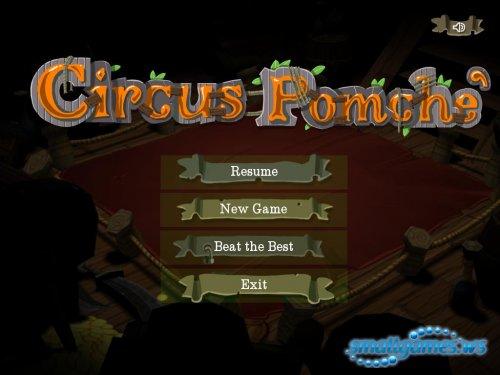 Circus Pomche