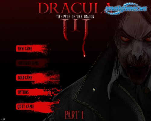 Dracula The Path of the Dragon Episode 1: The Strange Case of Martha