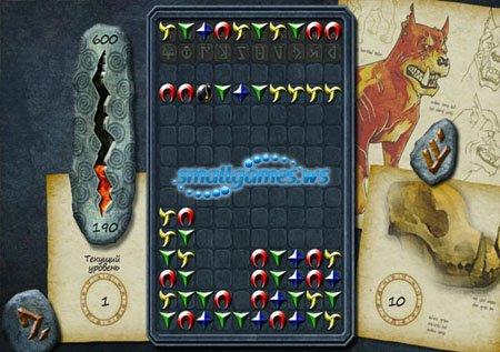 Puzzle Chronicles (Русская версия)